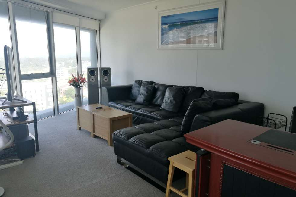 Fifth view of Homely apartment listing, 9 Lawson St, Southport QLD 4215
