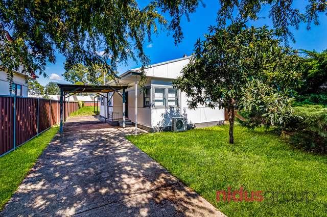 40 Palmerston Road, Mount Druitt NSW 2770