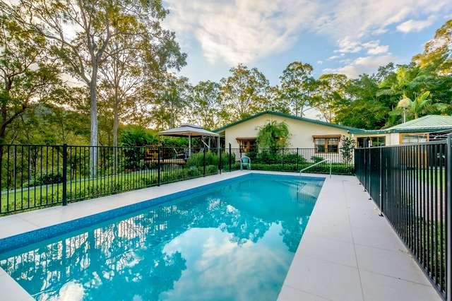165 Mount Nathan Road, Mount Nathan QLD 4211