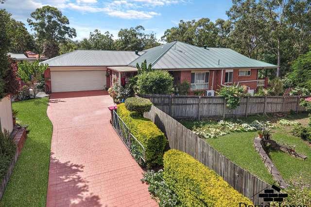 3 Cambridge Crescent, Forest Lake QLD 4078