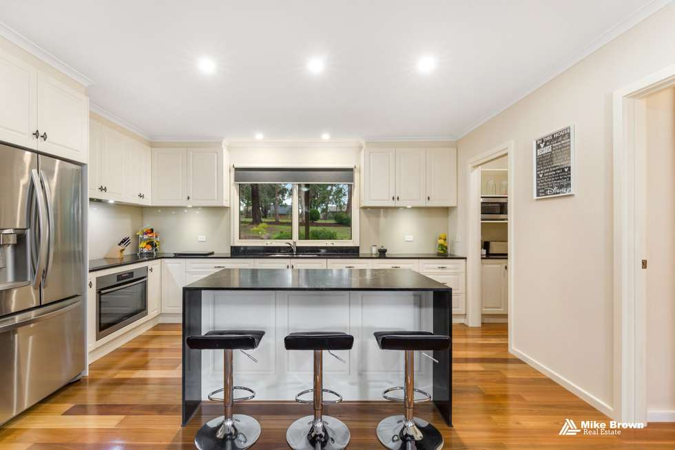 Second view of Homely acreageSemiRural listing, 100 MANGANS ROAD, Lilydale VIC 3140