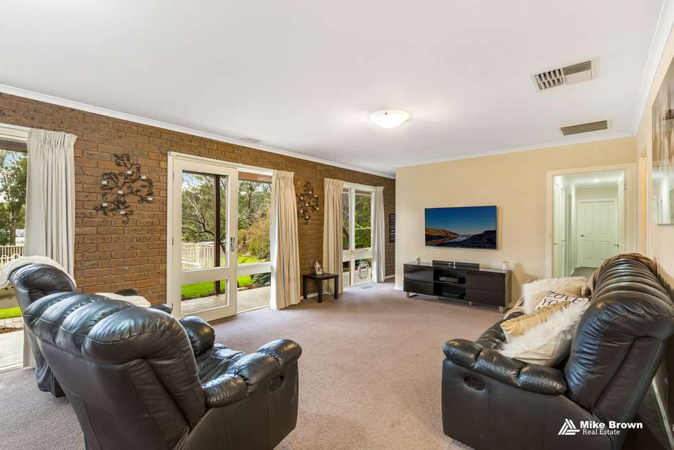 Fourth view of Homely acreageSemiRural listing, 100 MANGANS ROAD, Lilydale VIC 3140