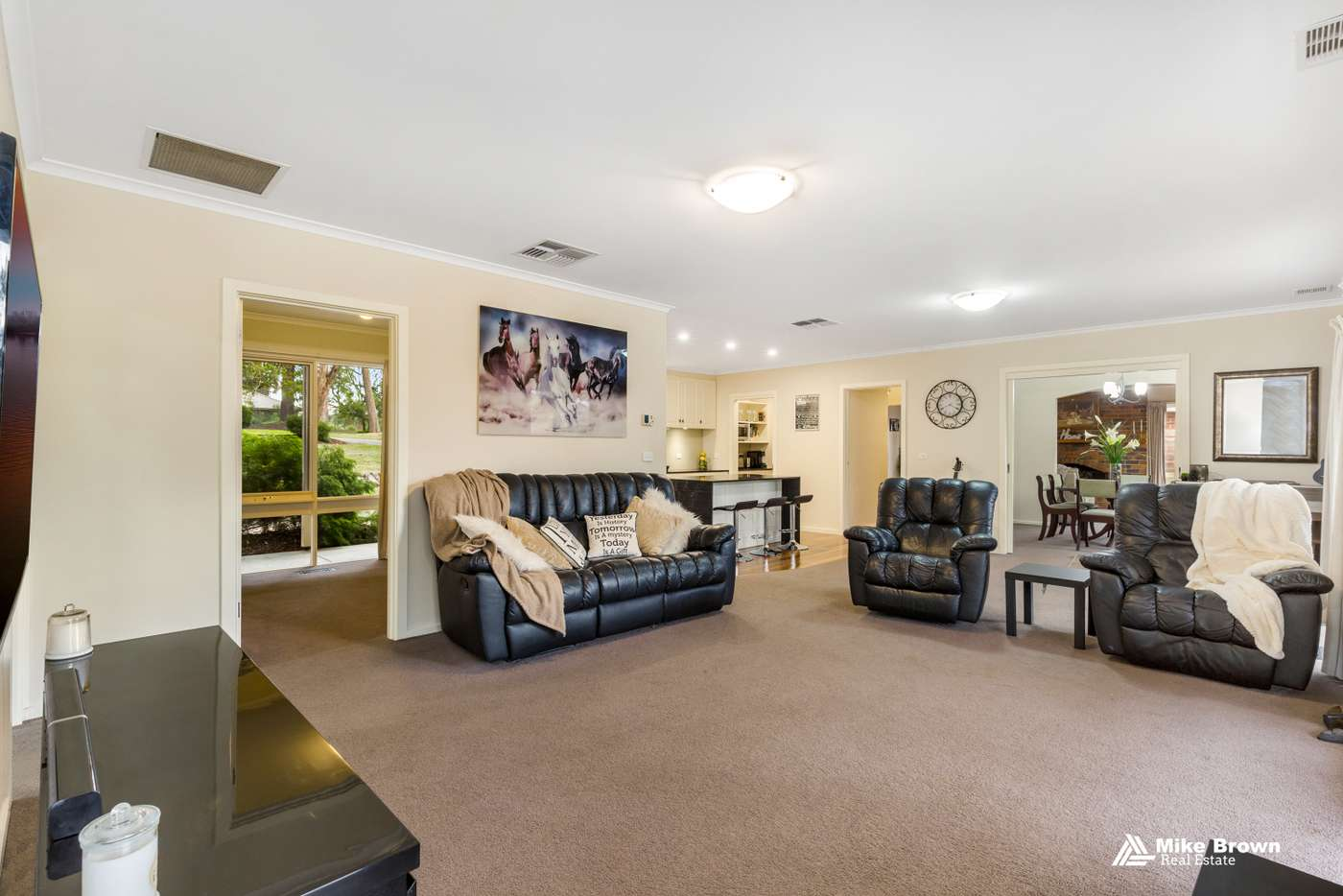 Fifth view of Homely acreageSemiRural listing, 100 MANGANS ROAD, Lilydale VIC 3140