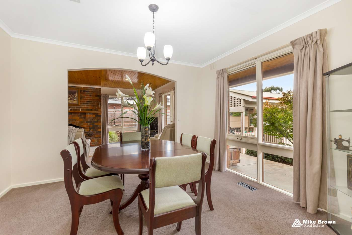 Sixth view of Homely acreageSemiRural listing, 100 MANGANS ROAD, Lilydale VIC 3140