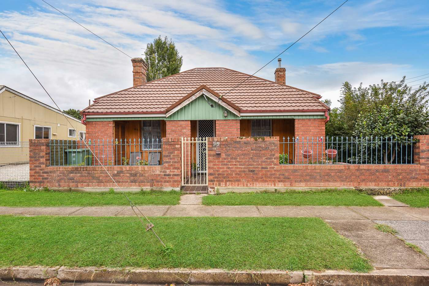 Main view of Homely house listing, 55 Coalbrook Street, Lithgow NSW 2790
