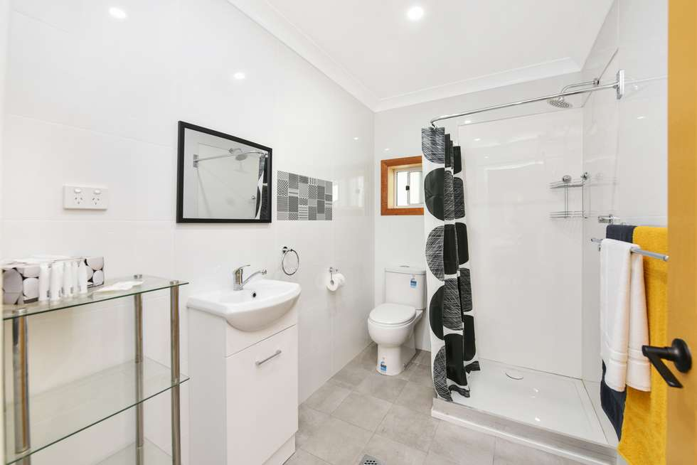 Second view of Homely house listing, 55 Coalbrook Street, Lithgow NSW 2790