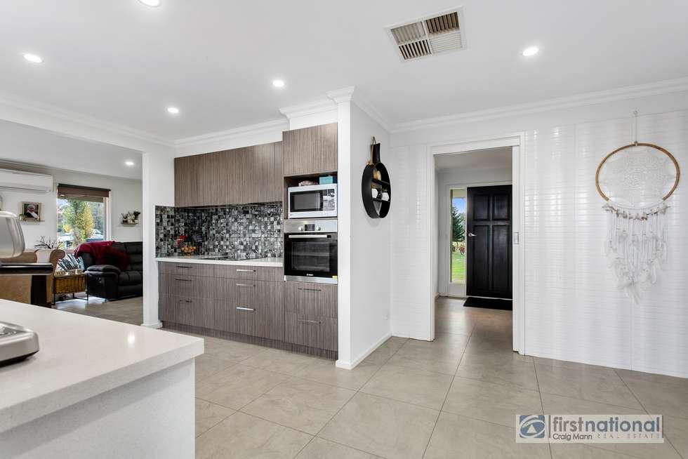 Second view of Homely acreageSemiRural listing, 350 Baxter Tooradin Road, Baxter VIC 3911