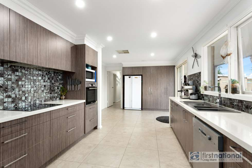 Third view of Homely acreageSemiRural listing, 350 Baxter Tooradin Road, Baxter VIC 3911