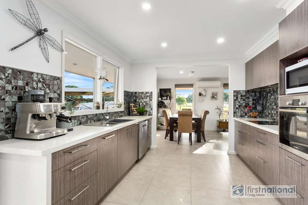 Fourth view of Homely acreageSemiRural listing, 350 Baxter Tooradin Road, Baxter VIC 3911