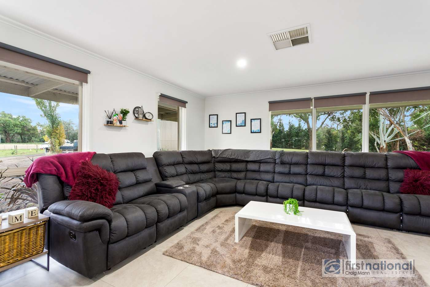 Sixth view of Homely acreageSemiRural listing, 350 Baxter Tooradin Road, Baxter VIC 3911