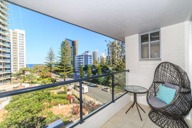 13/21 Clifford Street, Surfers Paradise QLD 4217