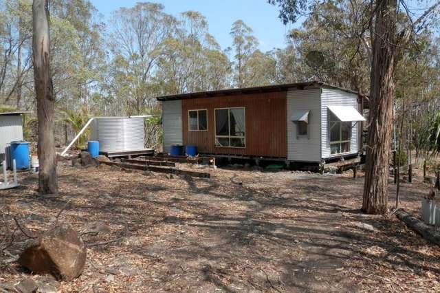271 Leslie Creek Road, Drake NSW 2469