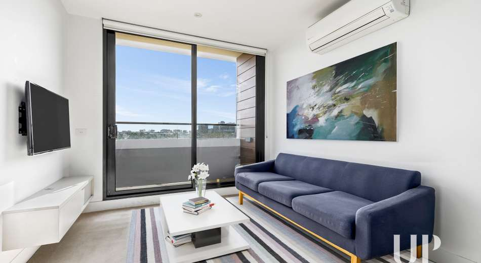 601/263 Franklin Street, Melbourne VIC 3000