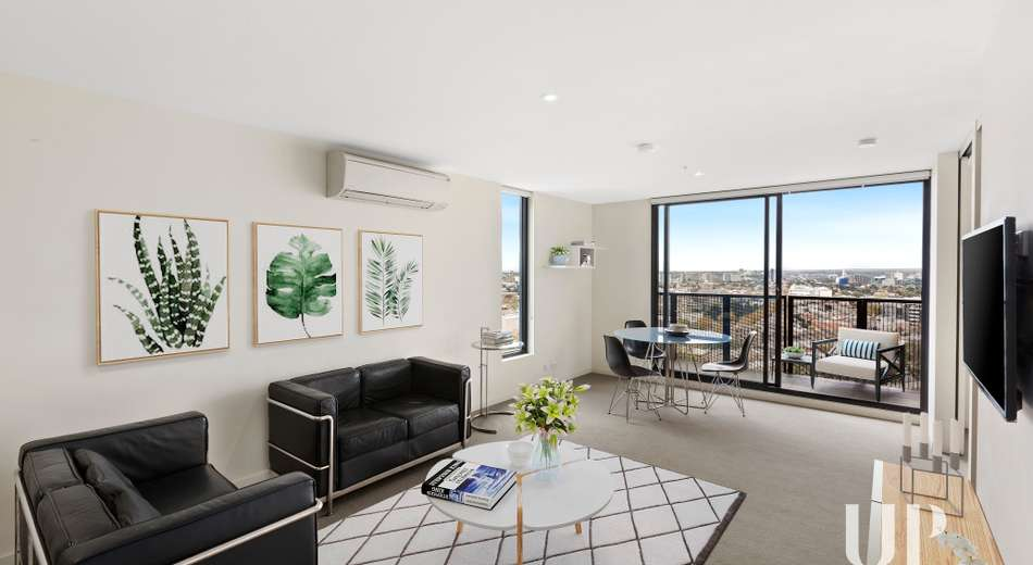 809/253 Franklin Street, Melbourne VIC 3000