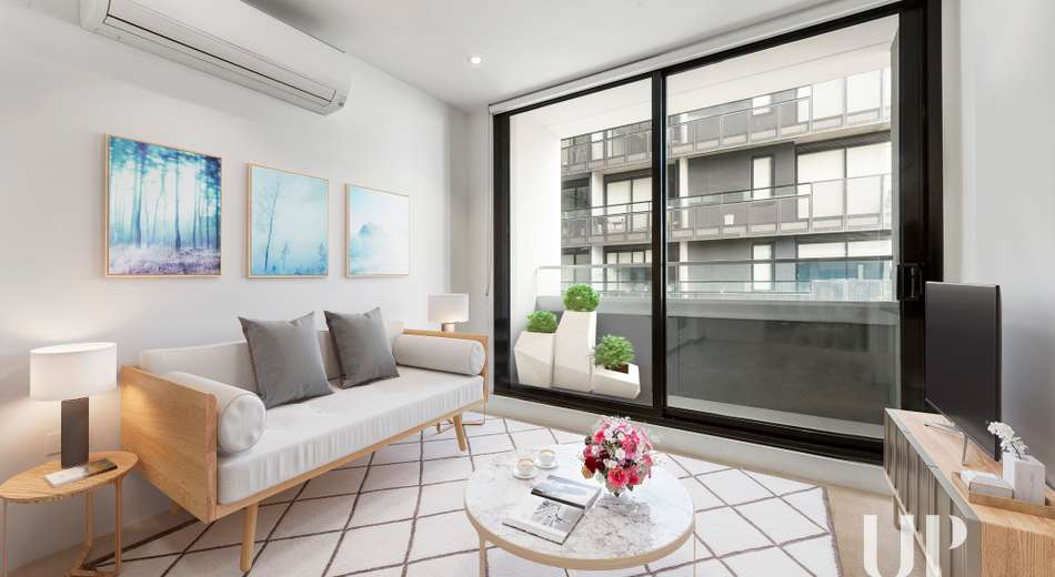 1103/263 Franklin Street, Melbourne VIC 3000