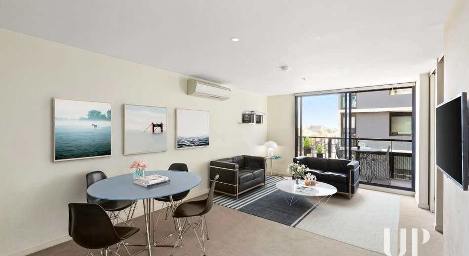 1607/243 Franklin Street, Melbourne VIC 3000