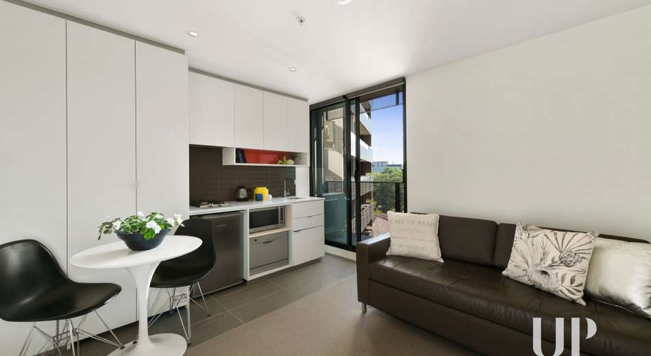 411/253 Franklin Street, Melbourne VIC 3000