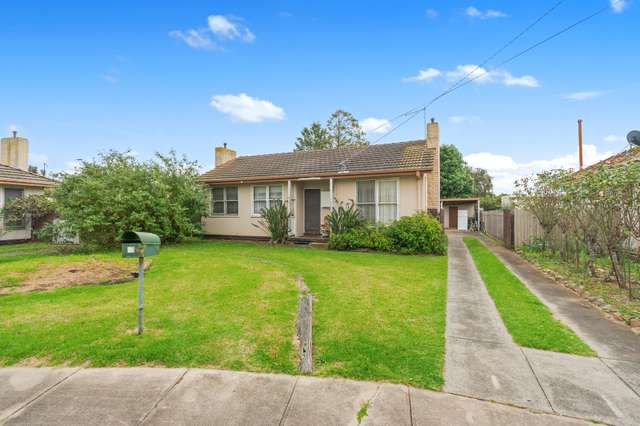 17 Campbell Court, Sale VIC 3850