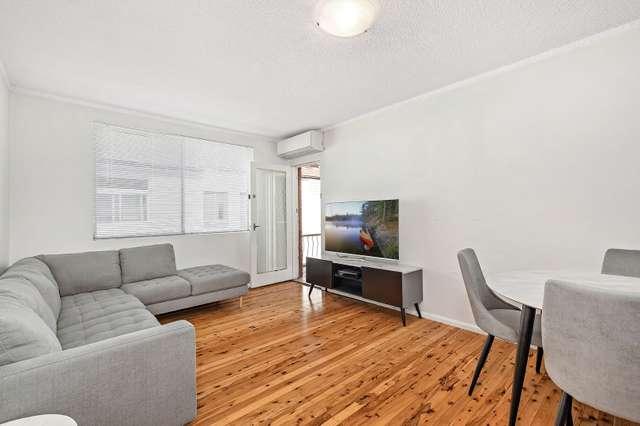 2/8 Curt Street, Ashfield NSW 2131