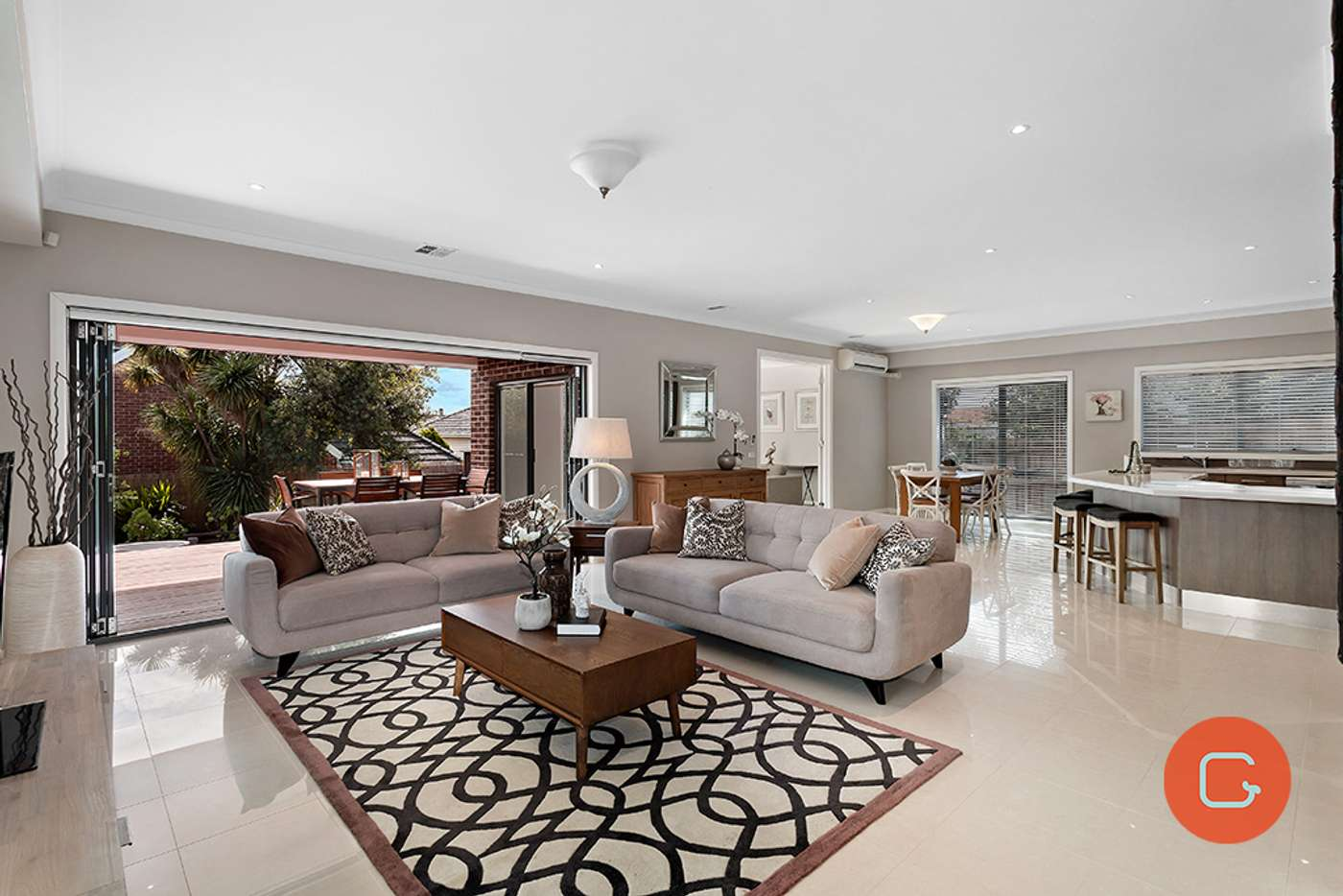 Main view of Homely house listing, 7 Harvie Street, Glen Waverley VIC 3150
