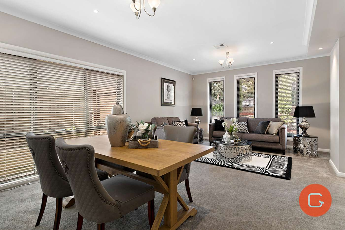 Fifth view of Homely house listing, 7 Harvie Street, Glen Waverley VIC 3150