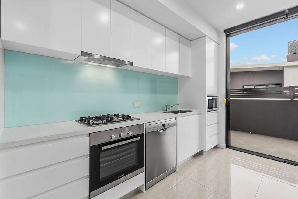 Fifth view of Homely apartment listing, 2103/181 Clarence Rd, Indooroopilly QLD 4068