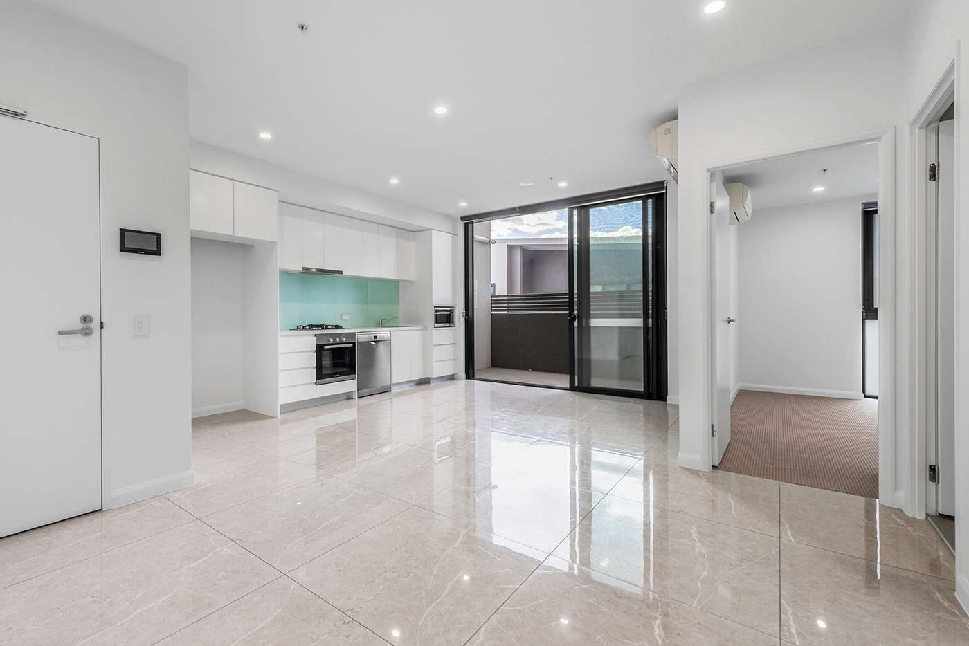 Sixth view of Homely apartment listing, 2103/181 Clarence Rd, Indooroopilly QLD 4068