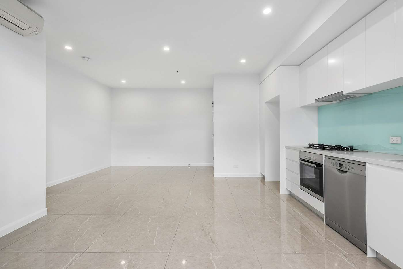 Seventh view of Homely apartment listing, 2103/181 Clarence Rd, Indooroopilly QLD 4068