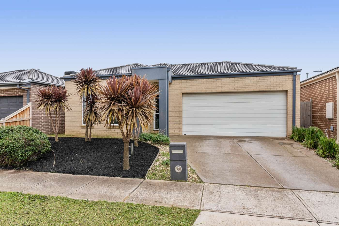 Main view of Homely house listing, 15 Victoria Street, Truganina VIC 3029