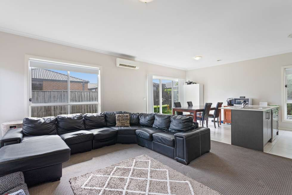 Second view of Homely house listing, 15 Victoria Street, Truganina VIC 3029