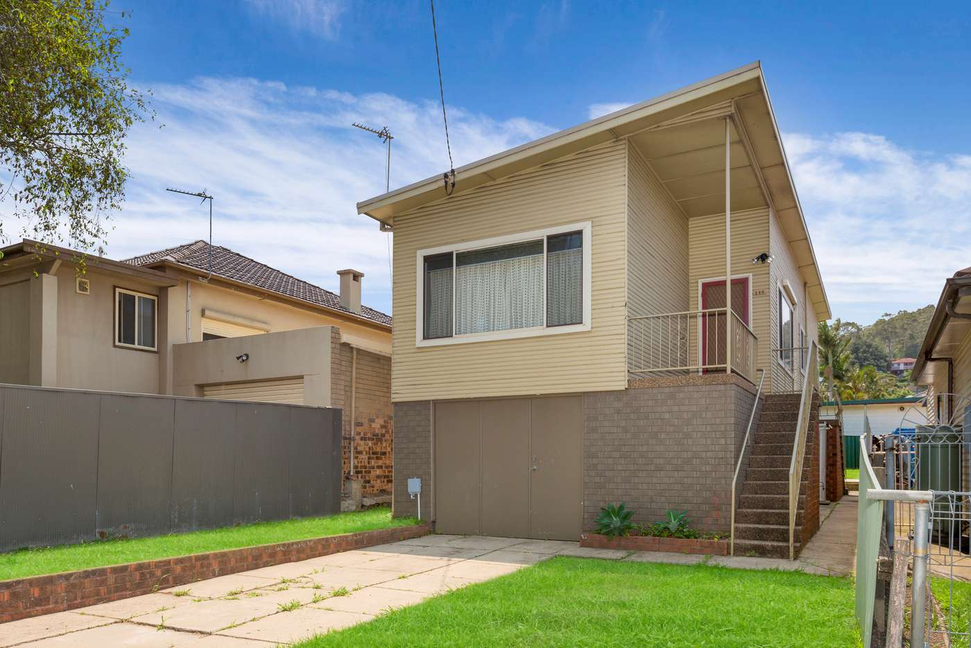 Main view of Homely house listing, 280 Gladstone Avenue, Mount Saint Thomas NSW 2500