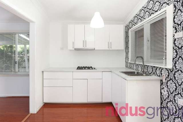 18 Bunsen Avenue, Emerton NSW 2770