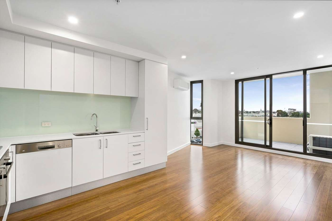 Main view of Homely apartment listing, 209A/6 Clinch Avenue, Preston VIC 3072
