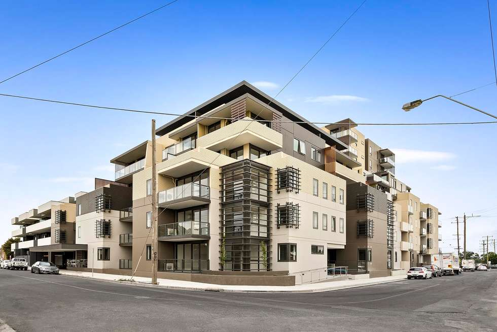 Second view of Homely apartment listing, 209A/6 Clinch Avenue, Preston VIC 3072