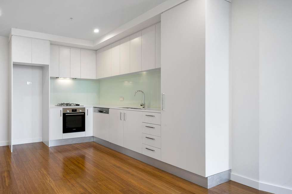 Third view of Homely apartment listing, 209A/6 Clinch Avenue, Preston VIC 3072