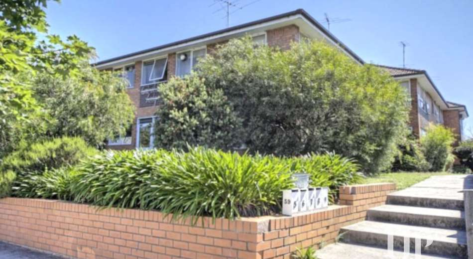5/59 Tooronga Road, Malvern East VIC 3145