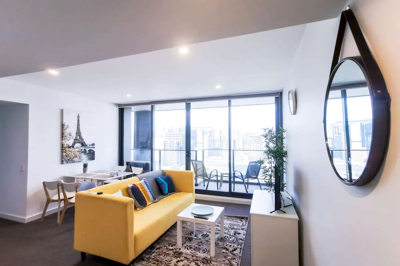 Main view of Homely apartment listing, 1801/152-160 Grote Street, Adelaide SA 5000