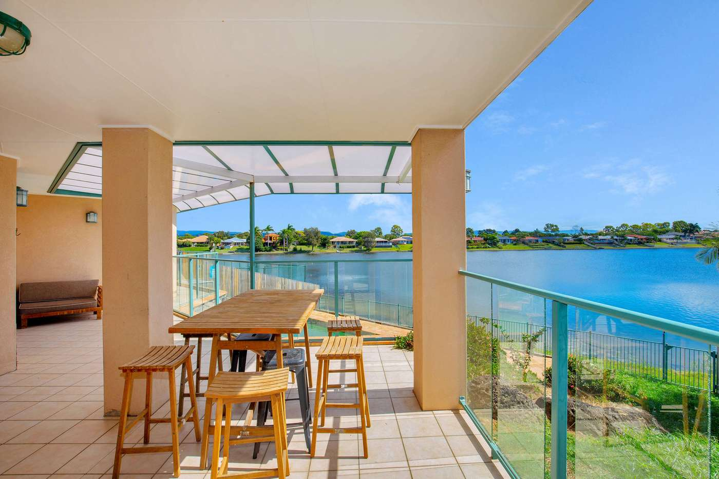 Main view of Homely house listing, 84 Dipper Drive, Burleigh Waters QLD 4220
