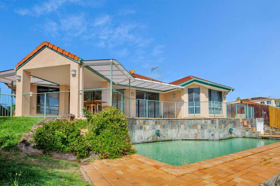 Second view of Homely house listing, 84 Dipper Drive, Burleigh Waters QLD 4220