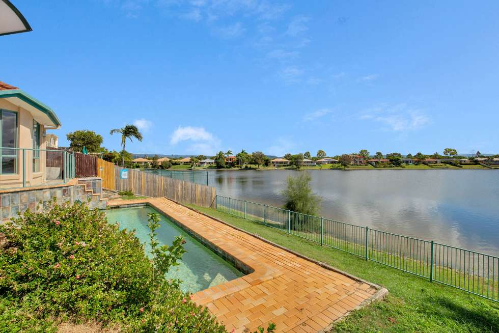 Third view of Homely house listing, 84 Dipper Drive, Burleigh Waters QLD 4220