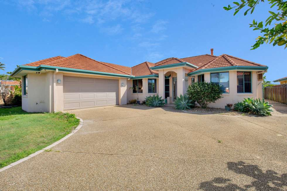 Fourth view of Homely house listing, 84 Dipper Drive, Burleigh Waters QLD 4220