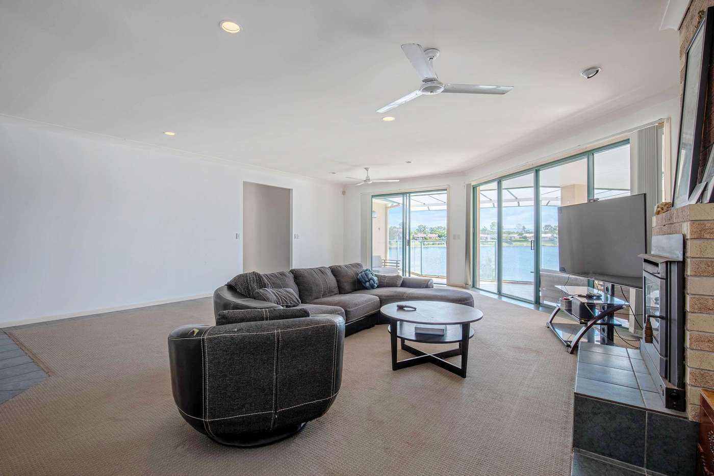 Sixth view of Homely house listing, 84 Dipper Drive, Burleigh Waters QLD 4220
