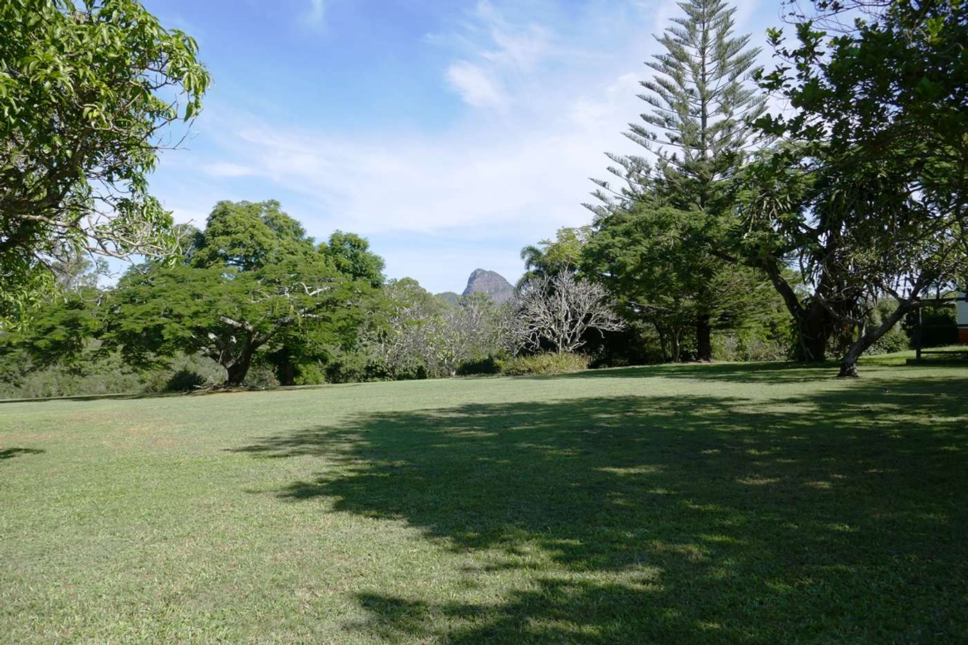 Main view of Homely residentialLand listing, 8 Youngs Road, Glass House Mountains QLD 4518