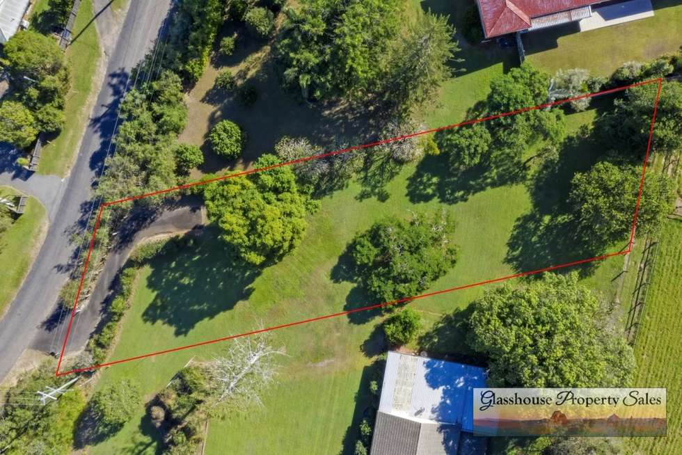 Fourth view of Homely residentialLand listing, 8 Youngs Road, Glass House Mountains QLD 4518