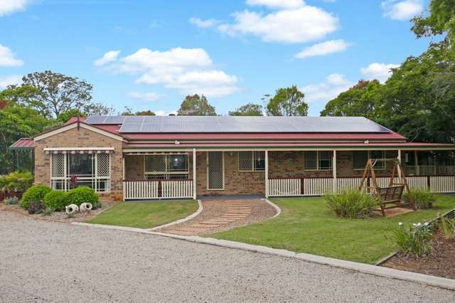 27 Clearview Drive, Glass House Mountains QLD 4518