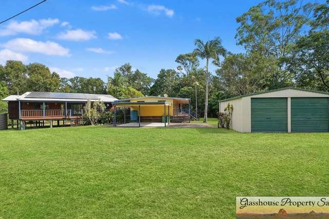 44 Scotts Road, Glass House Mountains QLD 4518