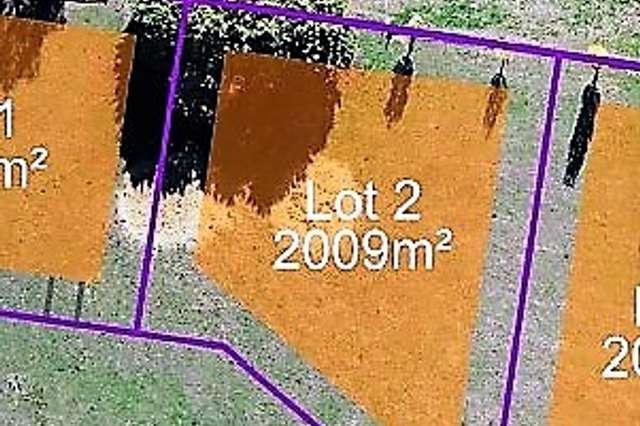 LOT 2 Forrest Lane, Beechworth VIC 3747