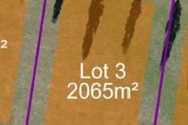 LOT 3 Forrest Lane, Beechworth VIC 3747