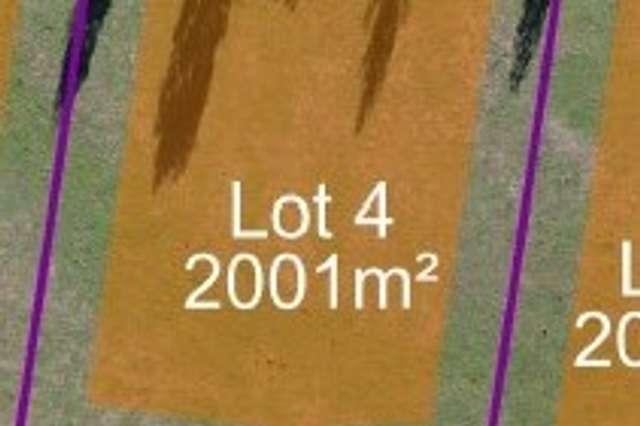 LOT 4 Forrest Lane, Beechworth VIC 3747