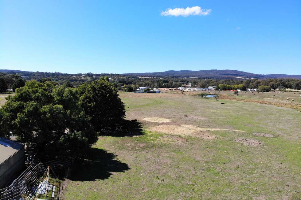 Fifth view of Homely residentialLand listing, LOT 1 Forrest Lane, Beechworth VIC 3747